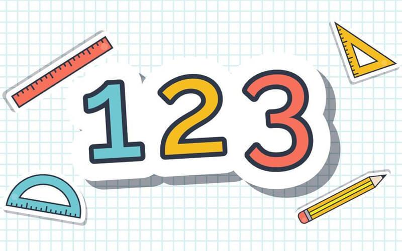 các dạng toán nâng cao lớp 1