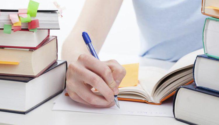 cách học thuộc Văn nhanh