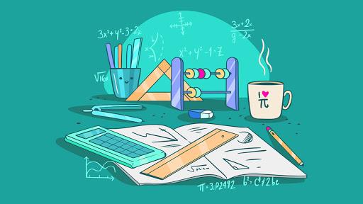 công thức lượng giác lớp 9