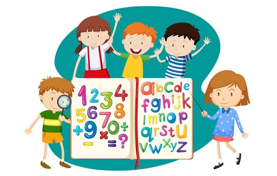 Vì sao nên học toán song ngữ