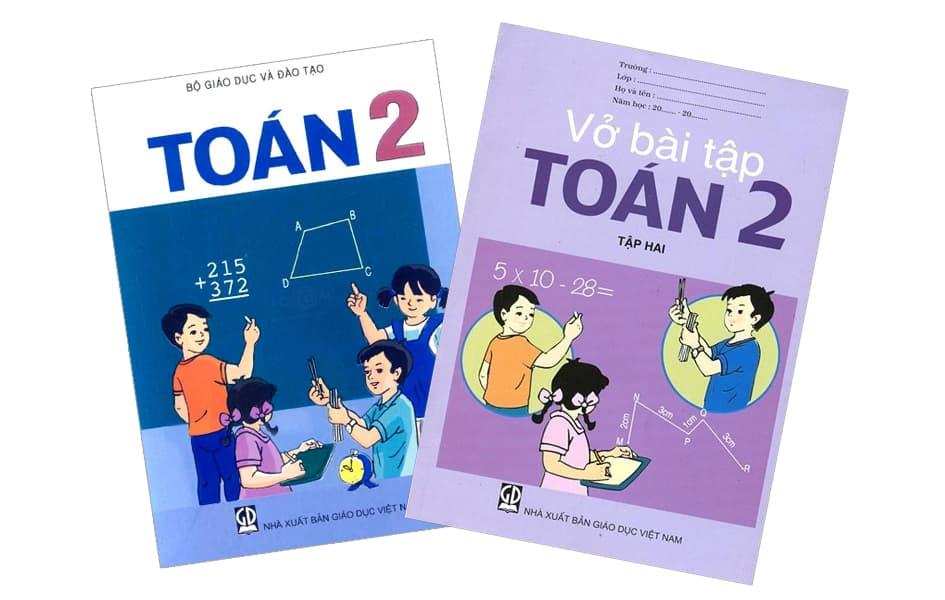 phương pháp dạy toán lớp 2