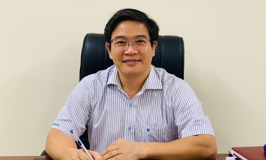 Ông Thái Văn Tài, Vụ trưởng Vụ Giáo dục Tiểu học (Bộ GD-ĐT)