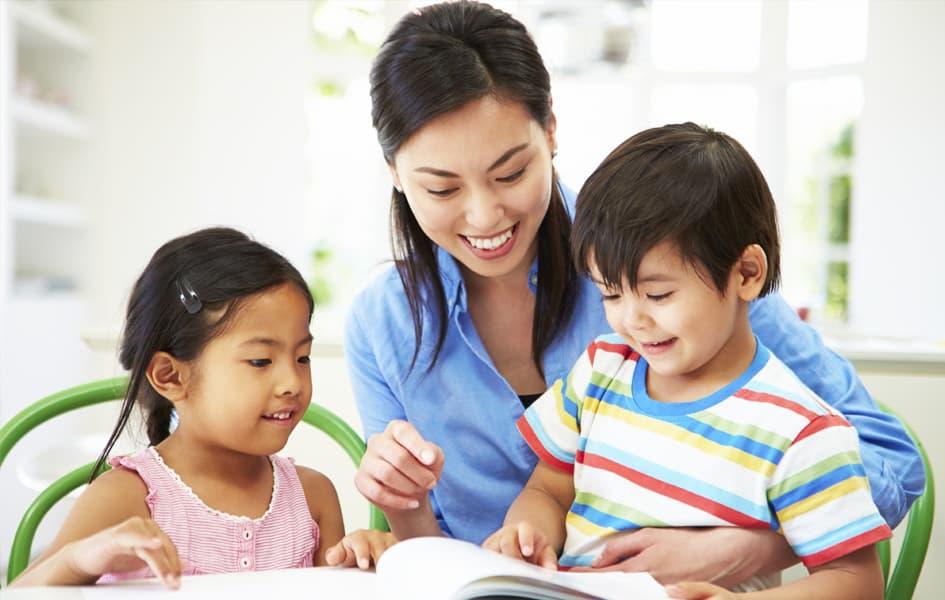 Dấu hiệu nhận biết trẻ có năng khiếu học toán